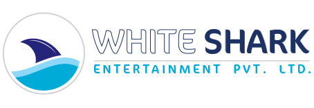 White Shark Entertainment Pvt Ltd Logo